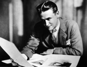 F  Scott Fitzgerald | F  Scott Fitzgerald Society